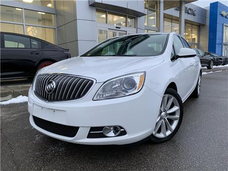 2014 Buick Verano Base (Stk: B123802A) in Newmarket - Image 1 of 14