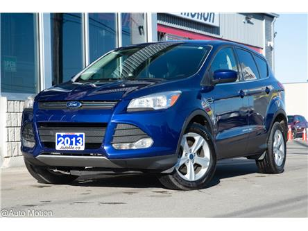 2013 Ford Escape SE (Stk: 201114) in Chatham - Image 1 of 22