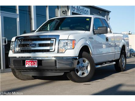 2013 Ford F-150  (Stk: 201129) in Chatham - Image 1 of 20