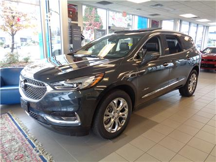 2021 Buick Enclave Avenir (Stk: T21027) in Campbell River - Image 1 of 24