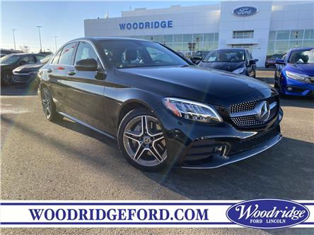 2020 Mercedes-Benz C-Class Base (Stk: 17688) in Calgary - Image 1 of 24