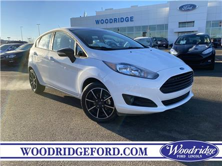 2019 Ford Fiesta SE (Stk: 17695) in Calgary - Image 1 of 20