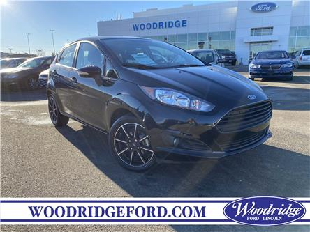 2019 Ford Fiesta SE (Stk: 17696) in Calgary - Image 1 of 20