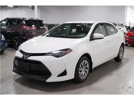 2017 Toyota Corolla LE (Stk: 867767) in Vaughan - Image 1 of 27
