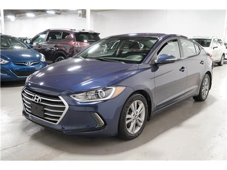 2018 Hyundai Elantra GL (Stk: 468034) in Vaughan - Image 1 of 24