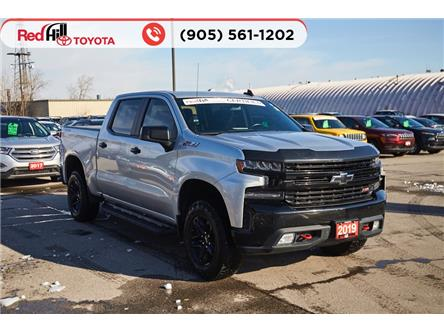 2019 Chevrolet Silverado 1500 LT Trail Boss (Stk: 91717) in Hamilton - Image 1 of 24
