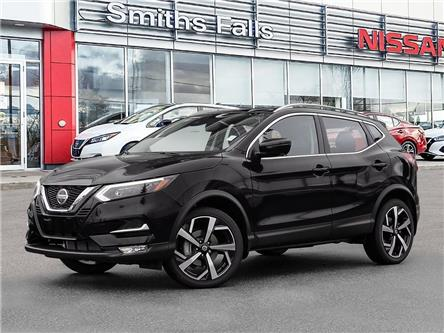 2020 Nissan Qashqai SL (Stk: 20-315) in Smiths Falls - Image 1 of 23
