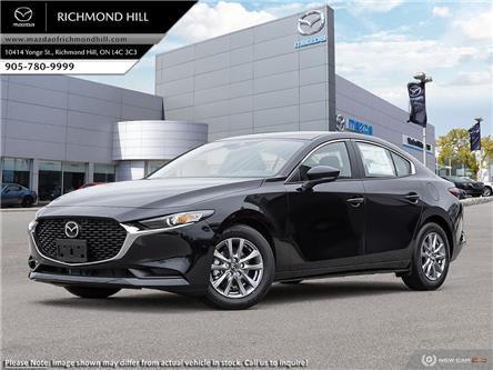 2020 Mazda Mazda3 GS (Stk: 20-243) in Richmond Hill - Image 1 of 23