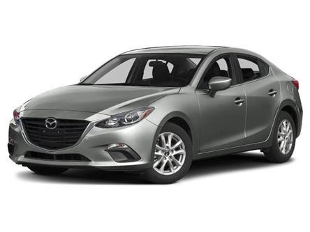 2016 Mazda Mazda3 GS (Stk: 0C548A) in Miramichi - Image 1 of 9