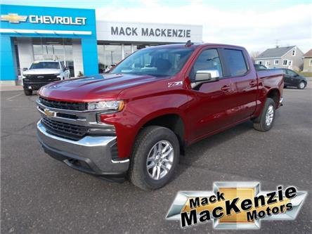 2021 Chevrolet Silverado 1500 LT (Stk: 30426) in Renfrew - Image 1 of 10