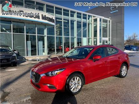2017 Mazda Mazda3 GS (Stk: 14602) in Newmarket - Image 1 of 18