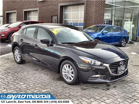 2018 Mazda Mazda3 Sport GS (Stk: 30378A) in East York - Image 1 of 28