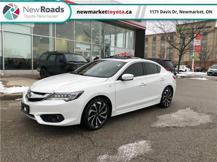 2017 Acura ILX A-Spec (Stk: 61951) in Newmarket - Image 1 of 28