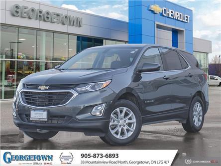 2019 Chevrolet Equinox 1LT (Stk: 28740) in Georgetown - Image 1 of 27