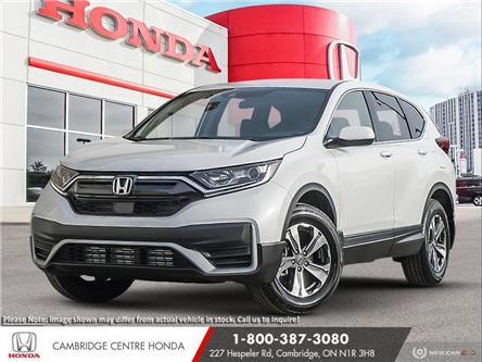 2021 Honda CR-V LX (Stk: 21426) in Cambridge - Image 1 of 24