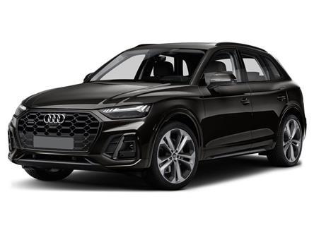 2021 Audi Q5 45 Progressiv (Stk: T19121) in Vaughan - Image 1 of 3