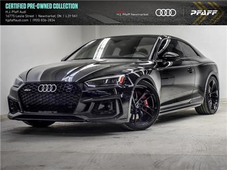 2018 Audi RS 5 2.9 (Stk: 53777) in Newmarket - Image 1 of 22