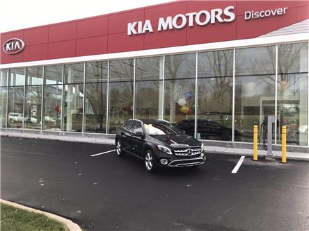 2020 Mercedes-Benz GLA 250 Base (Stk: X5007A) in Charlottetown - Image 1 of 30