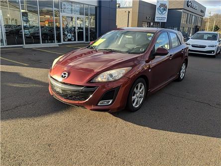 2010 Mazda Mazda3 Sport GS (Stk: SUB2515A) in Charlottetown - Image 1 of 8