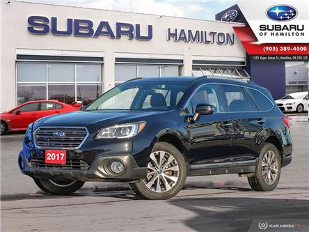 2017 Subaru Outback 2.5i Premier Technology Package (Stk: U1627) in Hamilton - Image 1 of 29