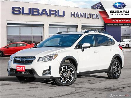2017 Subaru Crosstrek Touring (Stk: S8634A) in Hamilton - Image 1 of 28