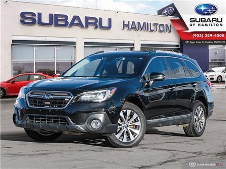 2018 Subaru Outback 3.6R Premier EyeSight Package (Stk: S8649A) in Hamilton - Image 1 of 29