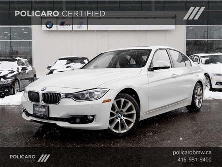 2014 BMW 328i xDrive (Stk: 977730T) in Brampton - Image 1 of 20