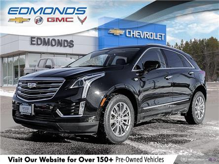 2018 Cadillac XT5 Luxury (Stk: B10135) in Huntsville - Image 1 of 27