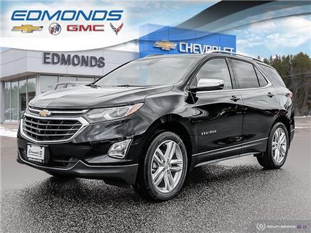 2021 Chevrolet Equinox Premier (Stk: 1066) in Huntsville - Image 1 of 27