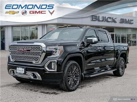 2020 GMC Sierra 1500 Denali (Stk: 0071) in Huntsville - Image 1 of 27