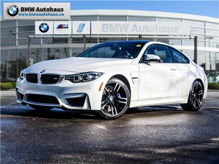 2019 BMW M4 Base (Stk: P9951) in Thornhill - Image 1 of 31