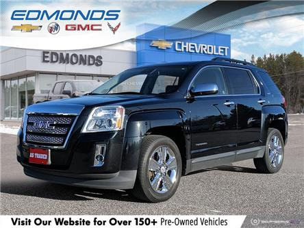 2015 GMC Terrain SLT-1 (Stk: 1077A) in Huntsville - Image 1 of 27