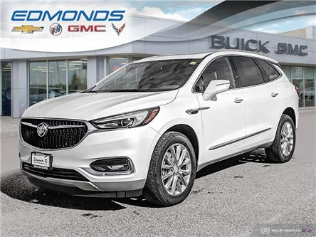 2020 Buick Enclave Essence (Stk: 0980) in Huntsville - Image 1 of 27