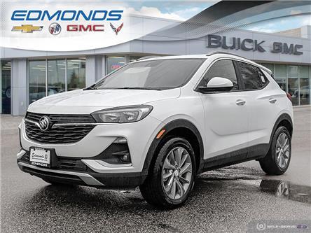 2021 Buick Encore GX Select (Stk: 1109) in Huntsville - Image 1 of 27