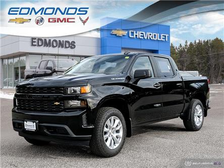 2021 Chevrolet Silverado 1500 Silverado Custom (Stk: 1118) in Huntsville - Image 1 of 27