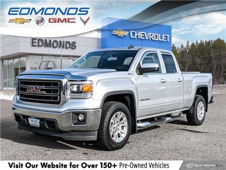 2015 GMC Sierra 1500 SLE (Stk: 0818A) in Huntsville - Image 1 of 27