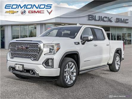 2020 GMC Sierra 1500 Denali (Stk: 0072) in Huntsville - Image 1 of 27