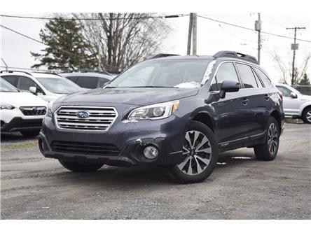 2017 Subaru Outback 3.6R Limited (Stk: P2398) in Ottawa - Image 1 of 25