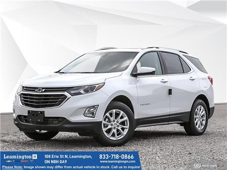 2021 Chevrolet Equinox LT (Stk: 21-163) in Leamington - Image 1 of 23
