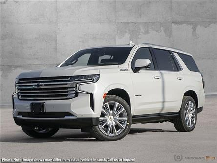 2021 Chevrolet Tahoe High Country (Stk: 21T005) in Williams Lake - Image 1 of 10