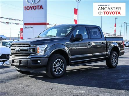 2018 Ford F-150 XLT (Stk: 21088A) in Ancaster - Image 1 of 7