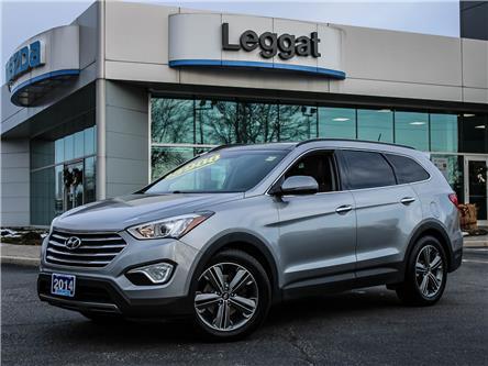 2014 Hyundai Santa Fe XL  (Stk: 202123A) in Burlington - Image 1 of 23