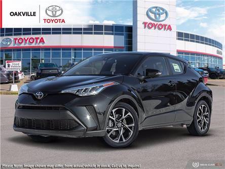 2021 Toyota C-HR XLE Premium (Stk: 21198) in Oakville - Image 1 of 22