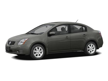 2008 Nissan Sentra 2.0 S (Stk: 192024A) in Newmarket - Image 1 of 2