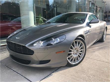2006 Aston Martin DB9 Volante (Stk: CONSIGN5) in Toronto - Image 1 of 27