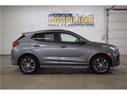 2021 Buick Encore GX Select (Stk: M01069) in Watrous - Image 1 of 48