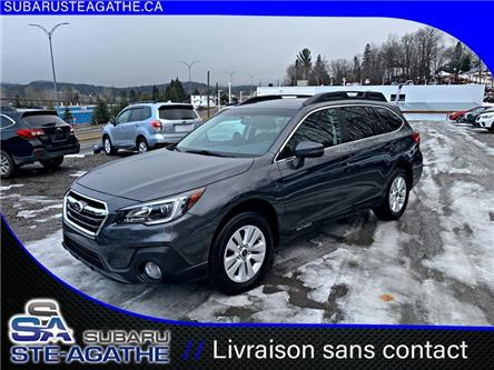 2018 Subaru Outback 3.6R Touring (Stk: A3238) in Sainte-Agathe-des-Monts - Image 1 of 18