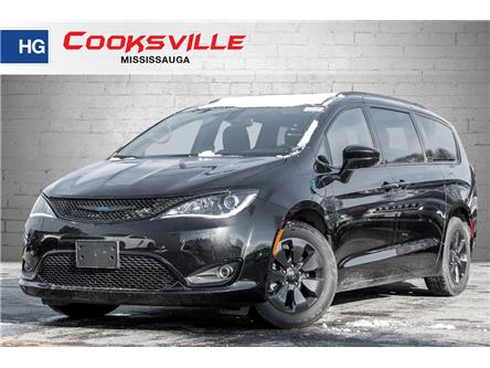 2020 Chrysler Pacifica Hybrid Touring (Stk: LR217636) in Mississauga - Image 1 of 19