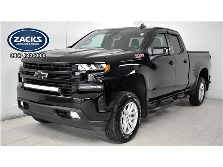 2019 Chevrolet Silverado 1500 RST (Stk: 33161) in Truro - Image 1 of 30