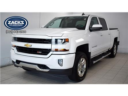 2018 Chevrolet Silverado 1500  (Stk: 50118) in Truro - Image 1 of 29